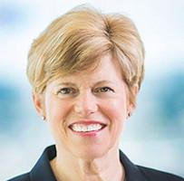 Nancy Clark Wilson Managing Director CMA